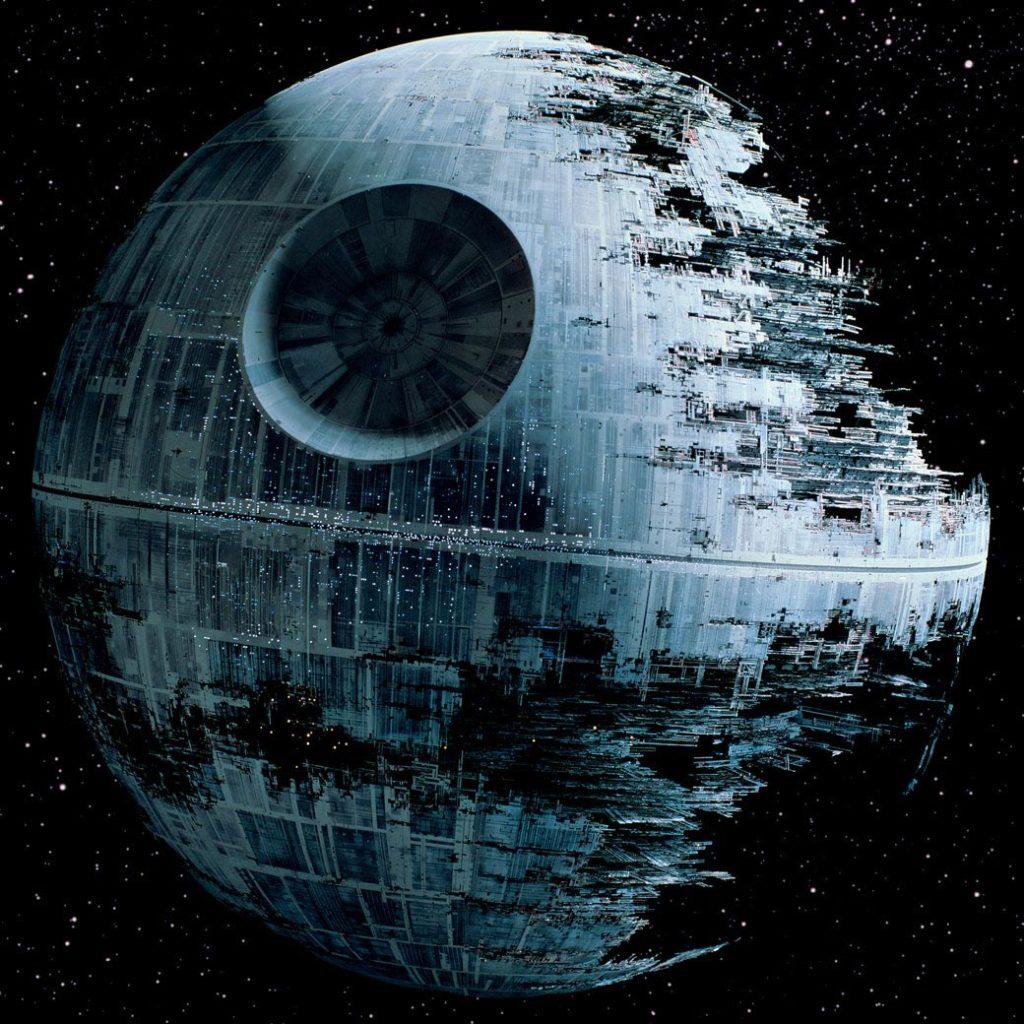 Death Star Aftermath