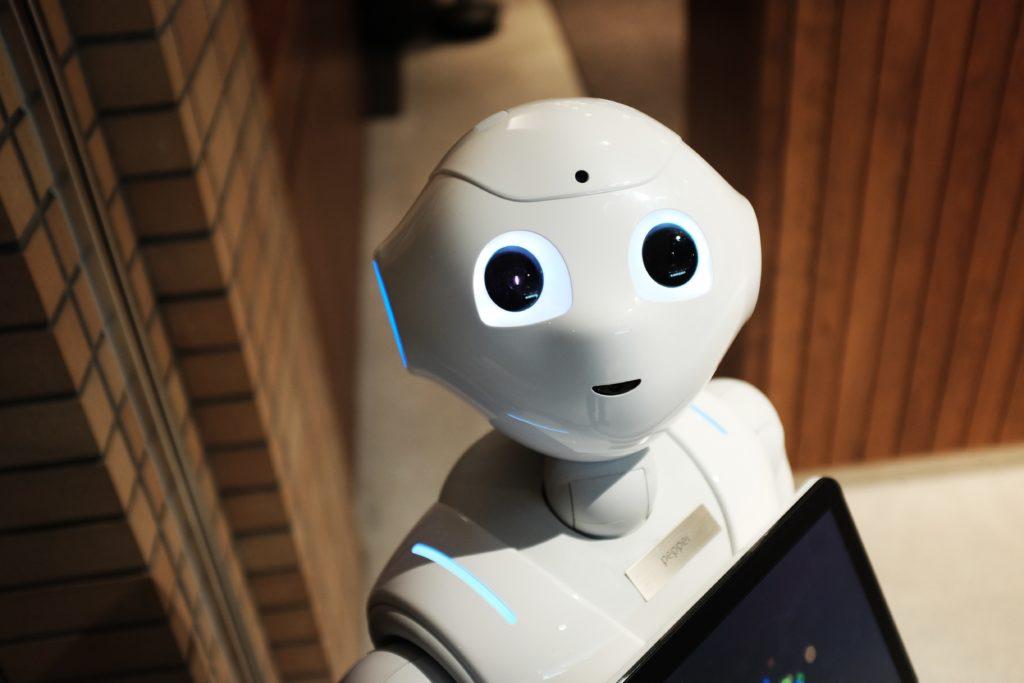 future of AI and automation