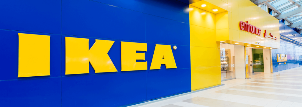 IKEA Software Testing Practices
